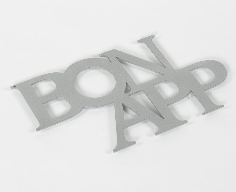 Dessous de plat BON APP