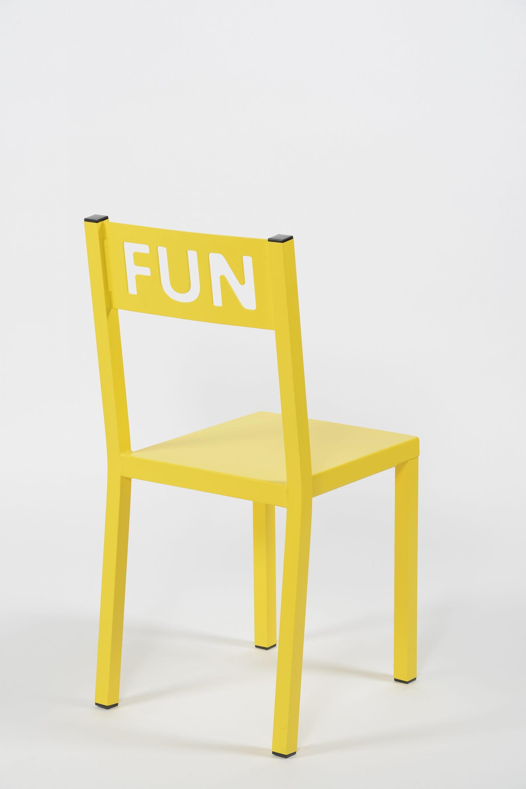 Chaise Fun