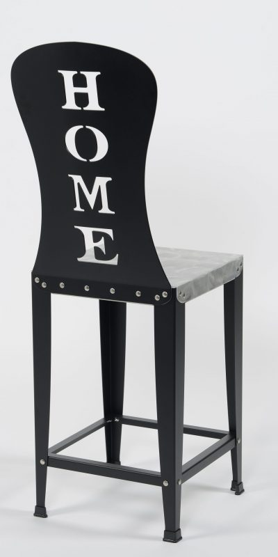 Chaise haute Lilou Home Luxe