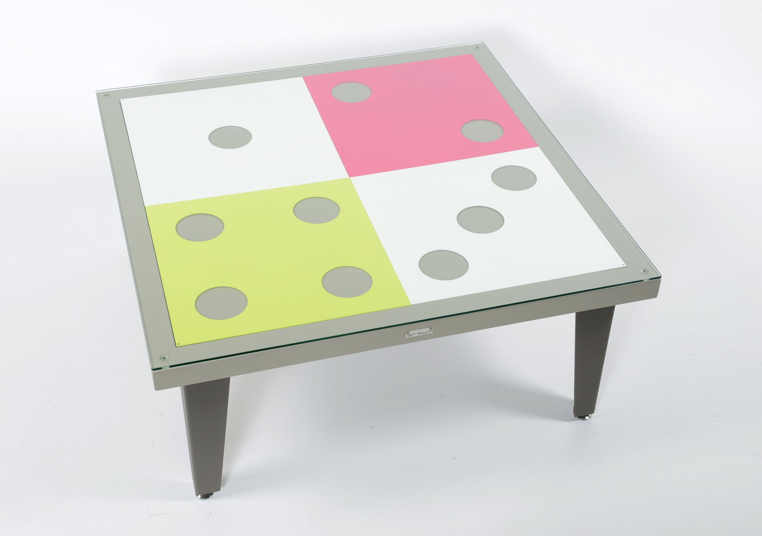 Table basse Des