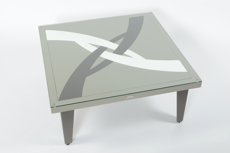 Table basse Illusion