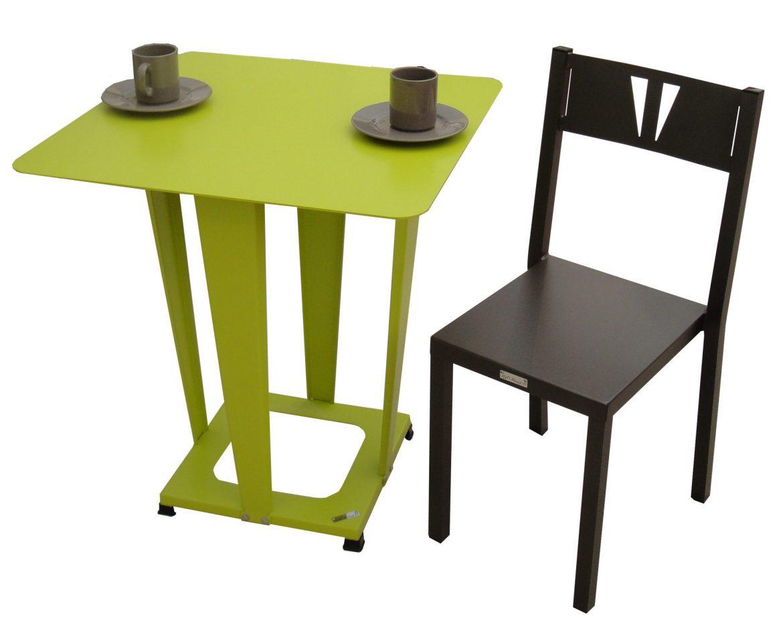 Table carrée Fun