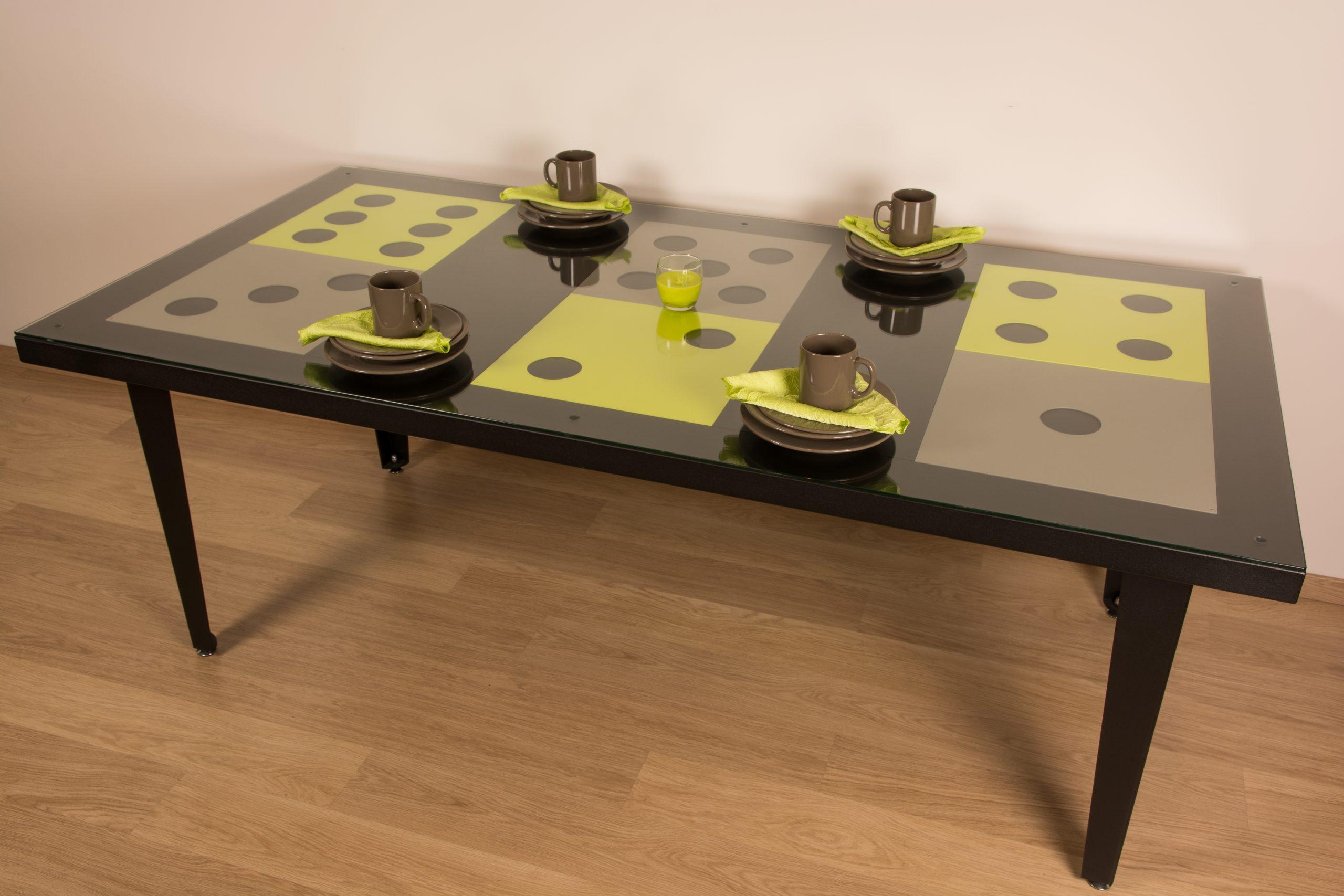 Table Des