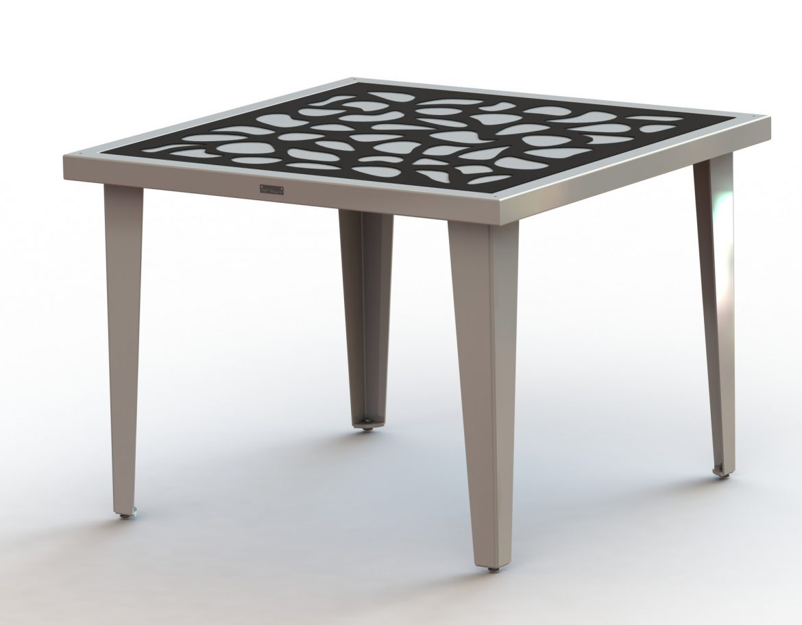 Table Flora