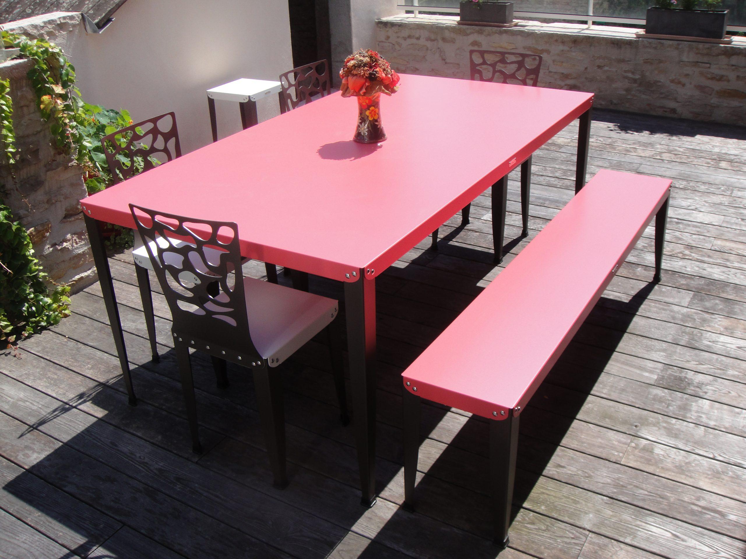 Table Lilou