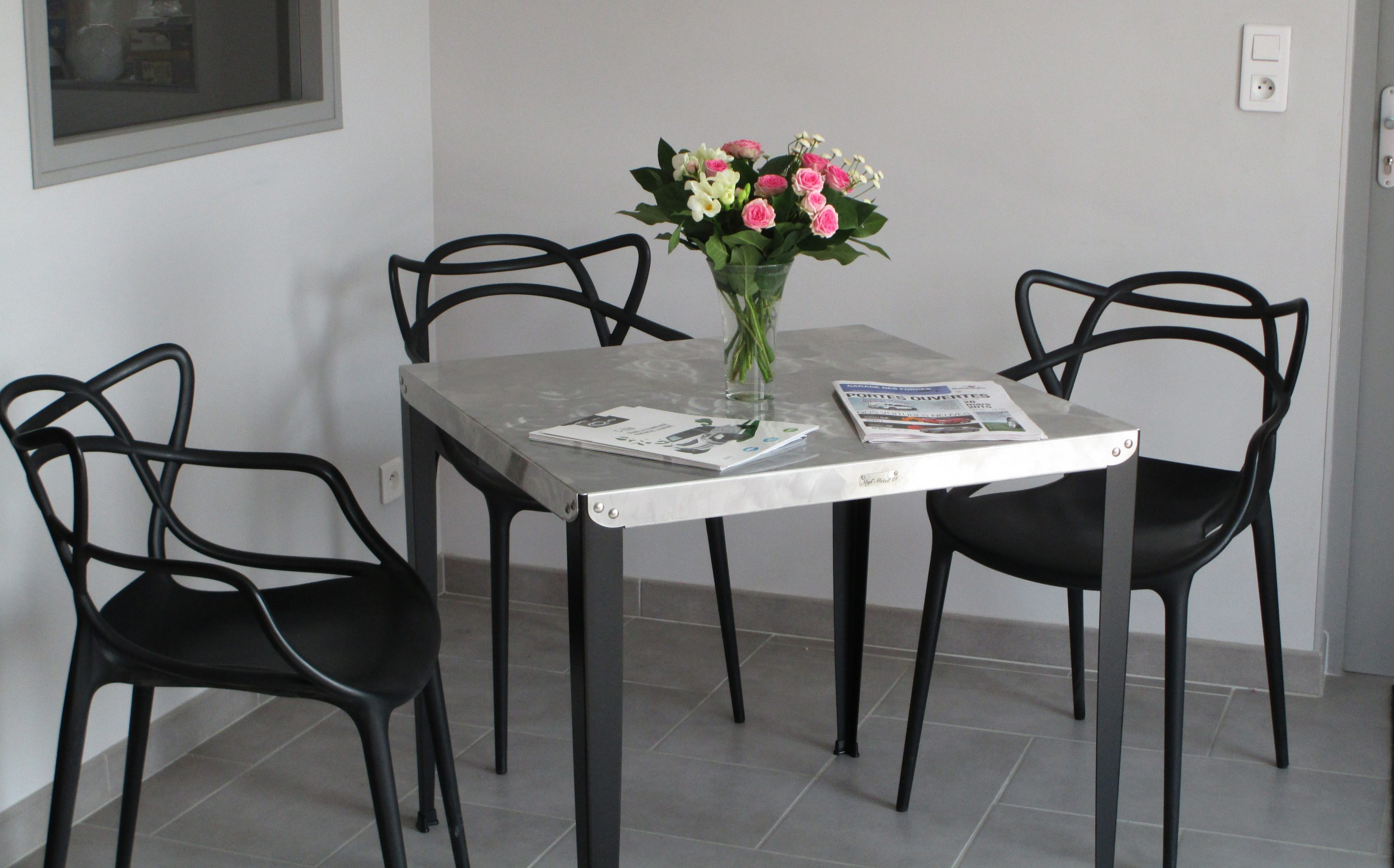 Table Lilou Luxe